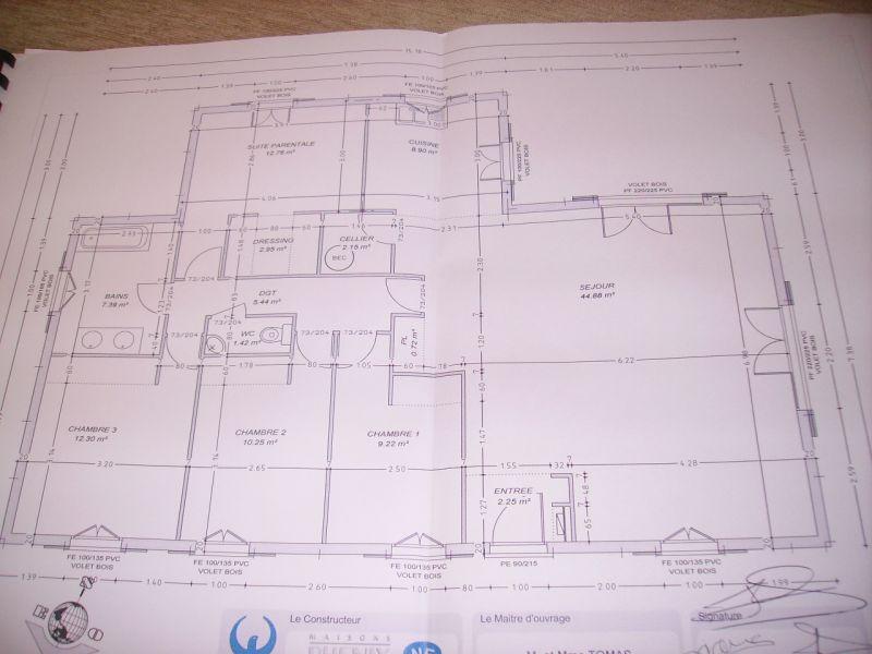 plan maison phenix+quietude