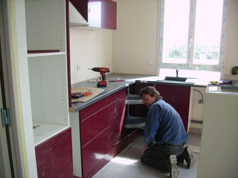 Week end efficace notre maison phenix dans l aveyron for Creer ma cuisine